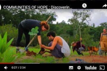 comunidades de esperanza ecovillas ecoaldeas